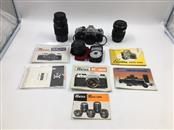 PENTAX Film Camera MX